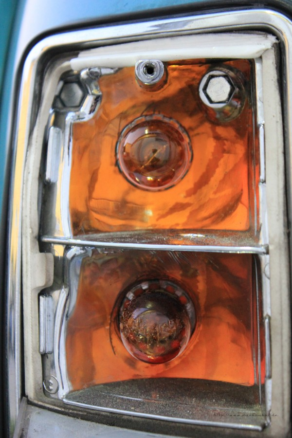 Rover Mini Xn - Oha Rückleuchtenbirnen
