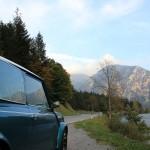 Rover Mini Xn Plansee 3