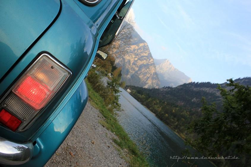 Rover Mini Xn Plansee 4