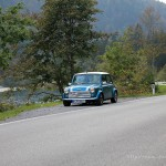 Rover Mini Xn Plansee 6
