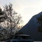 Rover Mini Xn Plansee 15