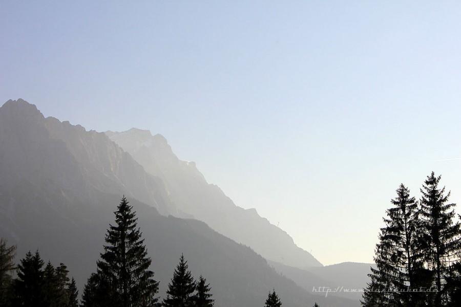 Farchant - Waldlehrpfad Entdeckungen 29