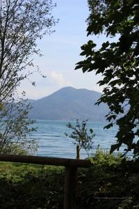 dasunukat am Walchensee