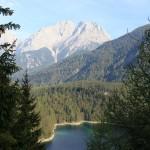 Blindsee-und-Zugspitze