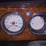 Rover Mini Xn - Aktueller Kilometerstand