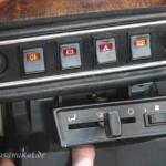 Rover Mini Xn - Heizung gelöst