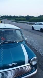 Beim Adac Fahrsicherheitstraining