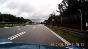 unfall-01 Regensburg